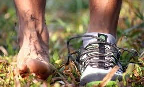 barefoot 6