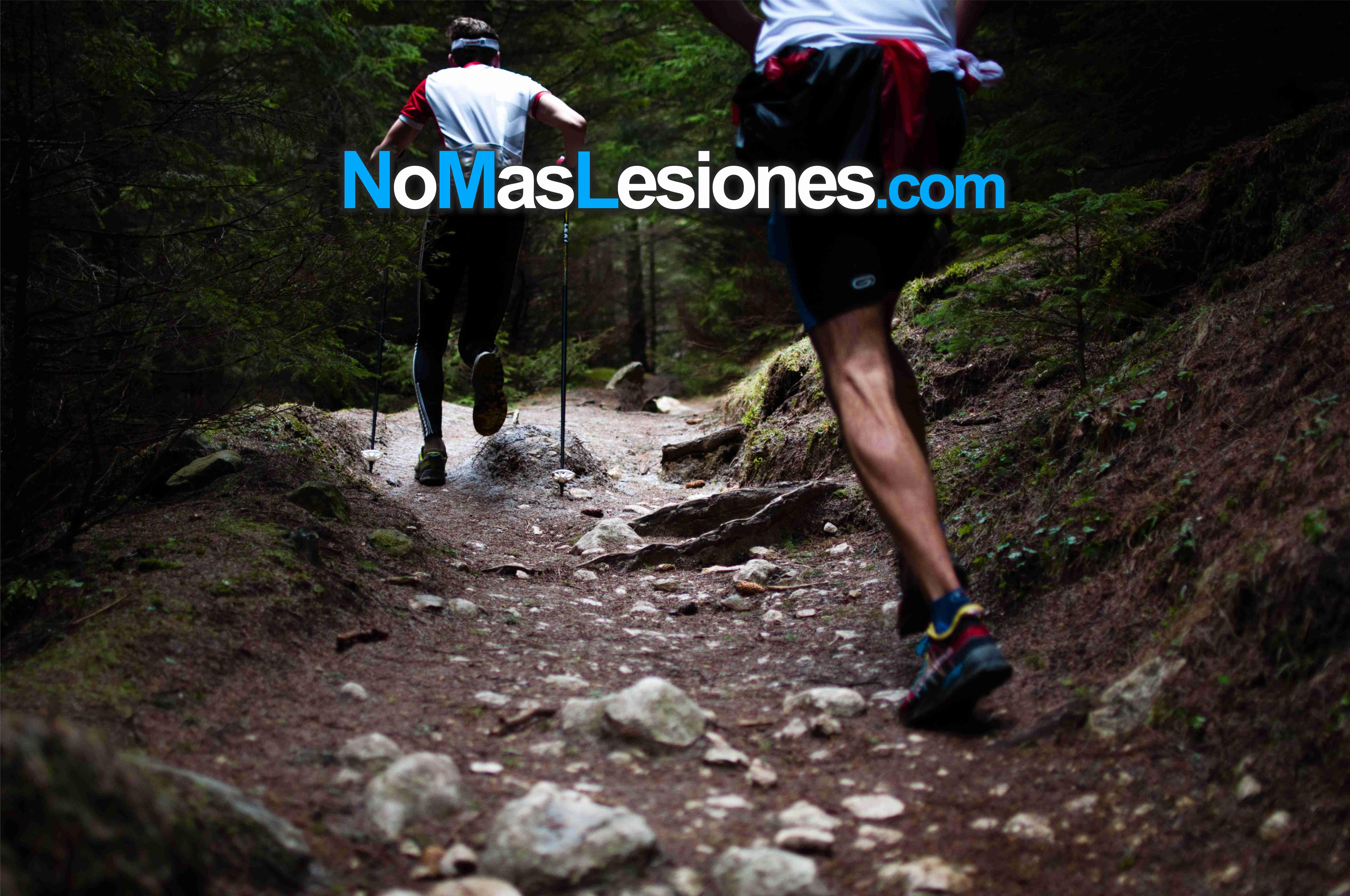 Tu web de entrenamiento y prevención de lesiones